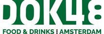 DOK48 | FOOD & DRINKS | AMSTERDAM IJBURG